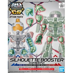 SDCS - OP-08 - Silhouette Booster [Green]