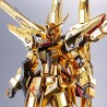 PRE-ORDER - METAL ROBOT SPIRITS -SIDE MS- AKATSUKI GUNDAM (SHIRANUI UNIT)