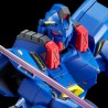 PRE-ORDER - RE/100 REBORN-ONE HUNDRED - 1/100 - Gun-EZ Land Use Type Bluebird Team Colors