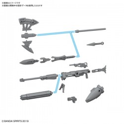 PRE-ORDER - 1/144 30MM OPTION WEAPON 1 FOR CIELNOVA