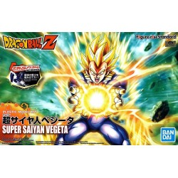 FIGURE-RISE STANDARD - DRAGON BALL Z - SUPER SAIYAN VEGETA RENEWAL