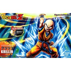 FIGURE-RISE STANDARD - DRAGON BALL Z - KRILLIN RENEWAL