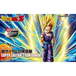 FIGURE-RISE STANDARD - DRAGON BALL Z - SUPER SAIYAN 2 SON GOHAN RENEWAL