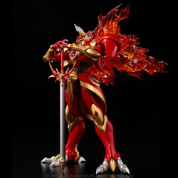 PRE-ORDER - RIOBOT - MAGIC KNIGHT RAYEARTH - RAYEARTH
