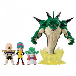 PRE-ORDER - P-BANDAI - DRAGON BALL ADVERGE PORUNGA SET