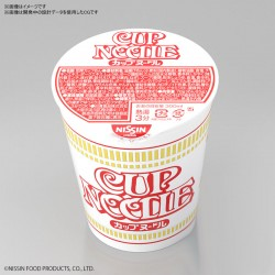 PRE-ORDER - BEST HIT CHRONICLE - 1/1 - CUP NOODLES