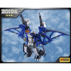 PRE-ORDER - 1/72 ZOIDS: RZ-010 PTERAS BOMBER MARKING PLUS VER.