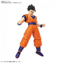 PRE-ORDER - Figure-rise Standard Ultimate Son Gohan