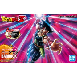 FIGURE-RISE STANDARD - DRAGON BALL Z - Bardock