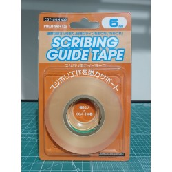 SCRIBING GUIDE TAPE 6 mm BY HIQ PARTS