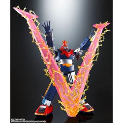 PRE-ORDER - DX Soul of Chogokin VOLT IN BOX Choudenji Machine Voltes VVVVVV