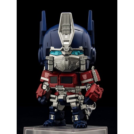 PRE-ORDER - Nendoroid - Bumblebee Movie - Optimus Prime