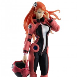 PRE-ORDER - MEGAHOUSE - GGG GUNDAM GIRLS GENERATION - GUNDAM RECONGUISTA IN G - AIDA SURUGAN LONG HAIR VER.