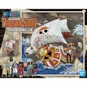 PRE-ORDER - THOUSAND SUNNY WANO COUNTRY VER. MODEL KIT