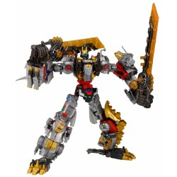 PRE-ORDER - TRANSFORMERS GENERATIONS SELECTS VOLCANICUS SET OF 5