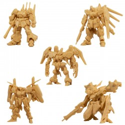PRE-ORDER - Gundam Artifact 10 Pack / BOX