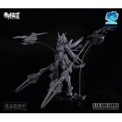 PRE-ORDER - 1/12 Scale A.T.K. GIRL QINGLONG (One of the Four Chinese Mythical Beast)-PLAMO