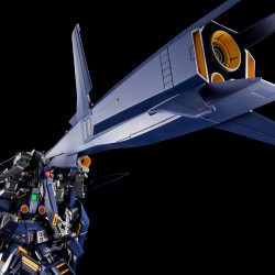 PRE-ORDER - P-BANDAI - HGUC - 1/144 - BOOSTER EXPANSION SET FOR CRUISER MODE (COMBAT DEPLOYMENT COLORS)