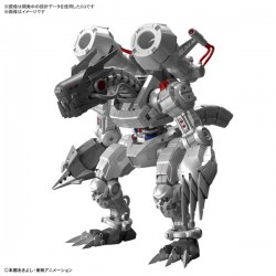 PRE-ORDER - Figure-rise Standard Amplified - Digimon - Machinedramon