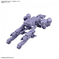 PRE-ORDER - 30MM No. 07 1/144 Extended Armament Vehicle Spacecraft Ver. Purple