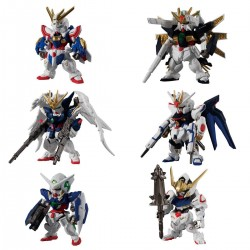 PRE-ORDER - FW GUNDAM CONVERGE 10TH ANNIVERSARY ANOTHER CENTURY SET