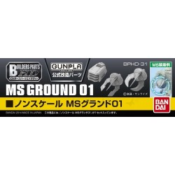 Builders Parts HD - BPHD-31 - MS Ground 01