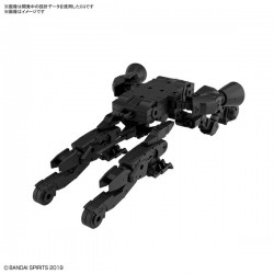 PRE-ORDER - 30MM 1/144 Extended Armament Vehicle (Spacecraft Ver.) [Black] No. 08