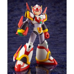 PRE-ORDER - Mega Man X Force Armor Rising Fire Ver. 1/12