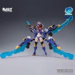 PRE-ORDER - EASTERN MODEL 1/12 Scale A.T.K. Girl TITANS