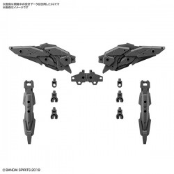 PRE-ORDER - 30MM NO. 012 Option Parts Set 5 (Multi Wing/Multi Booster)