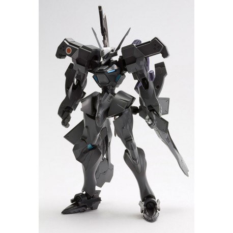 PRE-ORDER - Muv-Luv Unlimited The Day After - 1/144 - Shiranui Imperial Japanese Army