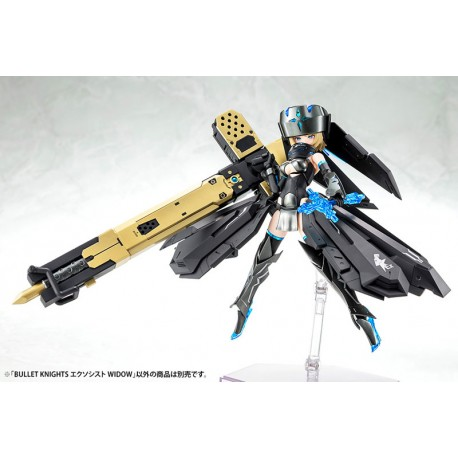 PRE-ORDER - Megami Device BULLET KNIGHTS EXORCIST WIDOW 1/1