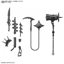 PRE-ORDER - 30mm 1/144 Customize Weapons (Fantasy Weapons)