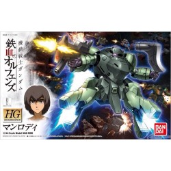 HG Iron-Blooded Orphans - 009 - 1/144 - UGY-R41 Man Rodi