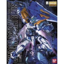 [2009] MG - 1/100 - MBF-P03R Gundam Astray Blue Frame 2nd Revise
