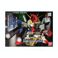 SD Super Deformed - No. 212 - ZZ Gundam