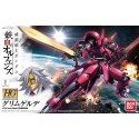 HG Iron-Blooded Orphans - No. 014 - 1/144 - V08-1228 Grimgerde