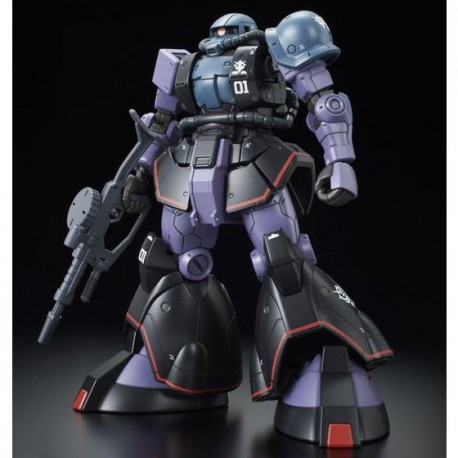 PRE-ORDER - P-Bandai - HG High Grade Gundam The Origin - 1/144 - MS-06RD-4 Zaku High Mobility Test Type