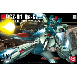 HGUC - No. 085 - 1/144 - RGZ-91 RE-GZ