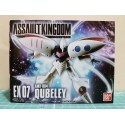 MS GUNDAM ASSAULT KINGDOM EX07 AMX-004 QUBELEY