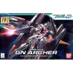 HG High Grade Gundam 00 - No. 029 - 1/144 - GNR-101A GN ARCHER