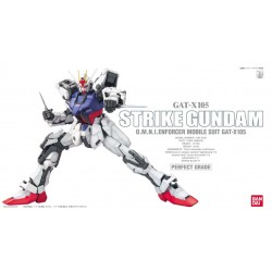 PG Perfect Grade - 1/60 - GAT-X105 Strike Gundam