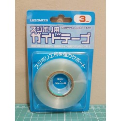 CARVING GUIDE TAPE 6 mm BY HIQ PARTS