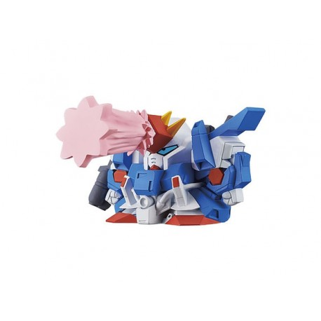 SD Gundam Desktop Figure Vol. 1