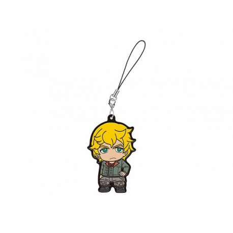 Mobile Suit Gundam: Iron-Blooded Orphans Capsule Rubber Mascot Vol. 1