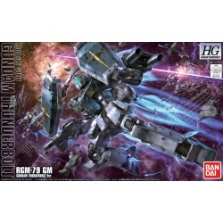 PRE-ORDER HG 1/144 GM Thunderbolt (Anime Color Ver.)