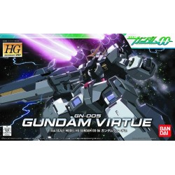 BACKORDERED HG 1/144 GN-005 GUNDAM VIRTUE