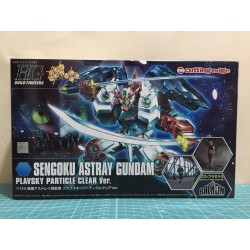 HGBF 1/144 Sengoku Astray Gundam Plavsky Particle Clear Ver.