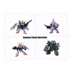 GUNDAM FRAME OPERATION VOL. 02