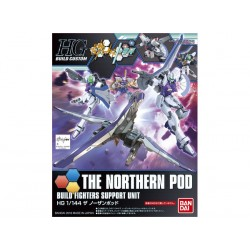 HGBC 1/144 THE NORTHERN POD